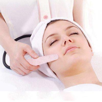 Thạch Anh Hồng Có Công Dụng Massage Hiệu Quả