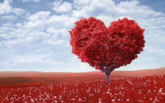 Thạch Anh Xanh Đốt Cháy Tình yêu trong bạn