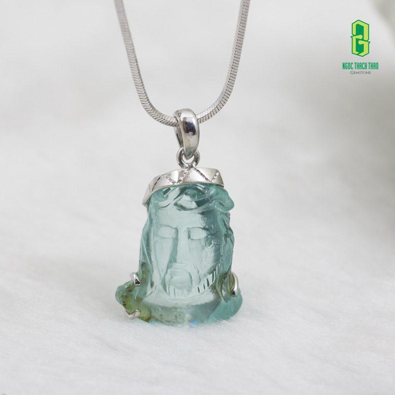 Tác dụng của đá Aquamarine