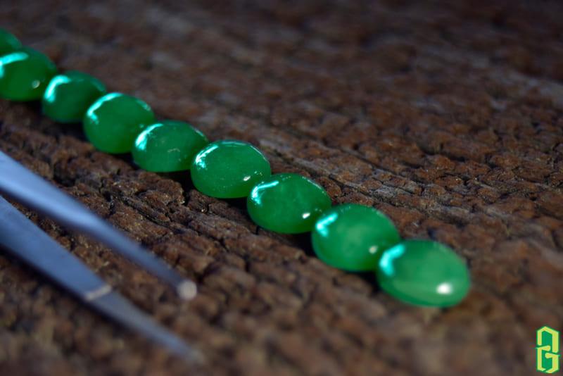 Có mấy loại Ngọc Jade?
