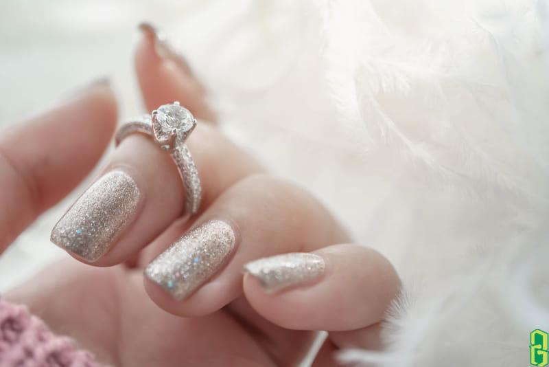 Tính chất chữa bệnh của kim cương