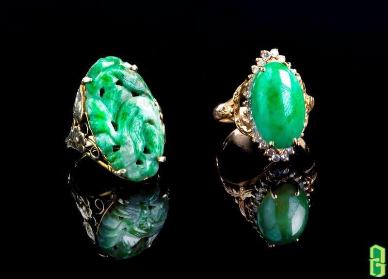Tác dụng phong thủy của ngọc jade