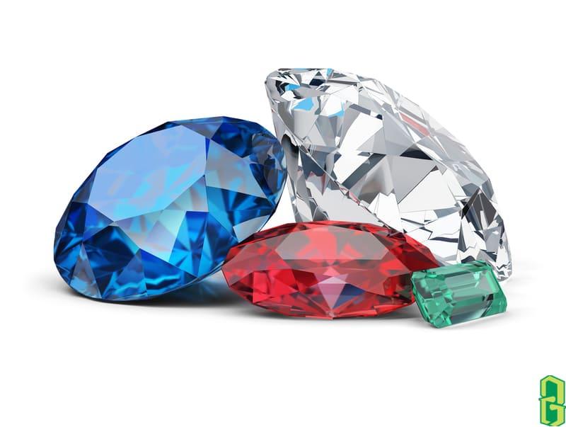 Đôi nét tổng quan về trang sức đá sapphire