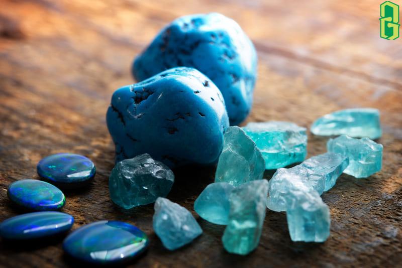 Đá Turquoise Giá Bao Nhiêu?