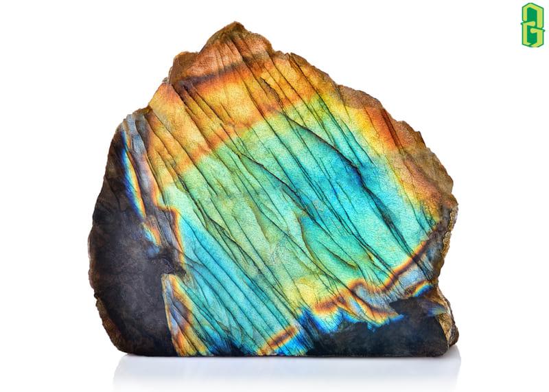 Màu sắc của đá xà cừ