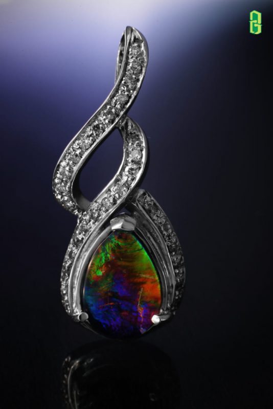 Ammolite có giá bao nhiêu?
