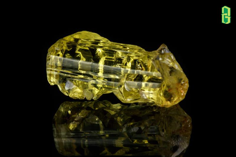 Lợi ích của đá Heliodor với sức khỏe