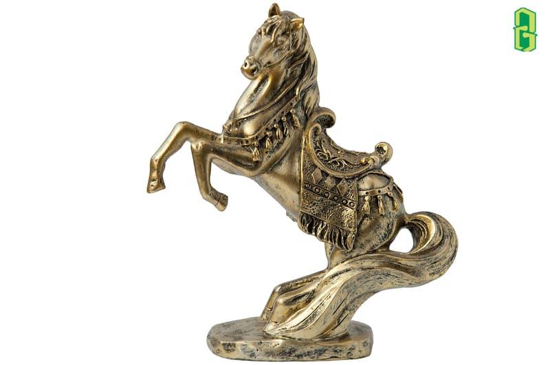 Lưu Ý Về Cách Đặt Tượng Ngựa Phong Thủy